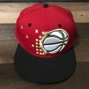 New Era Orlando Magic Hardwood Classic hat